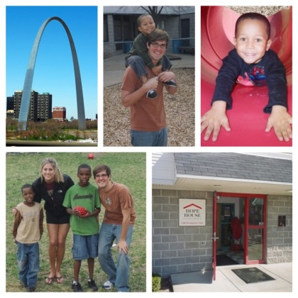 St. Louis Collage